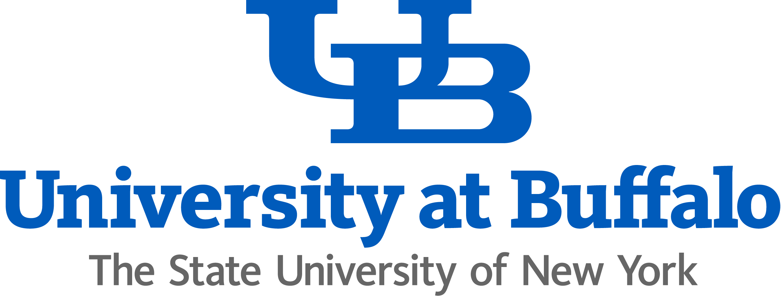University at Buffalo; The State University of New York