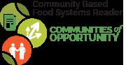 Community Based Food System Reader