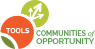Tools for Communities of Opportunity
