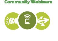 Community Webinars