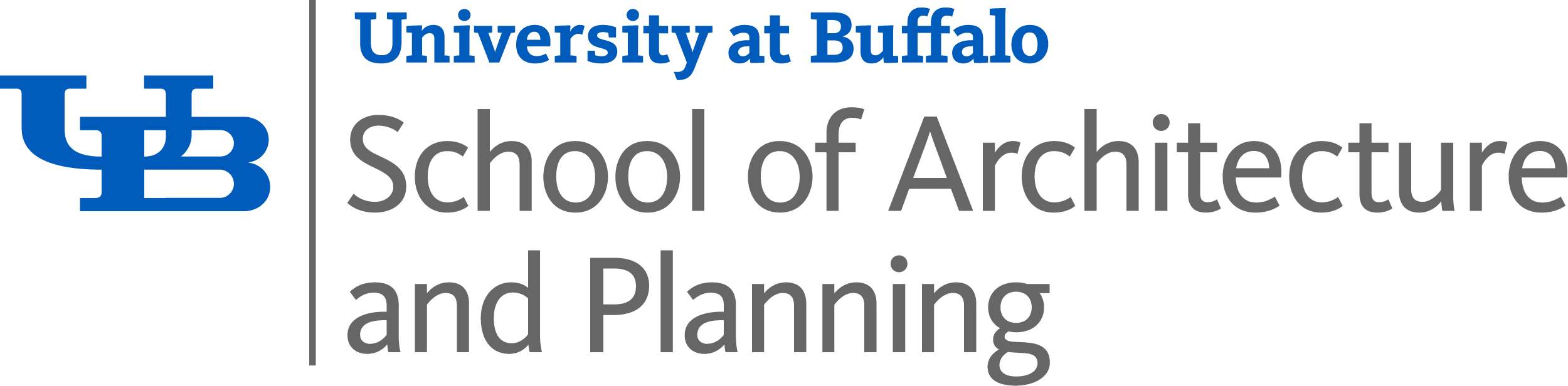 Buffalo School of Architecture and Planning